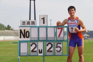第50回新潟実業団陸上競技大会 |...